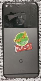Broken Google Pixel 2