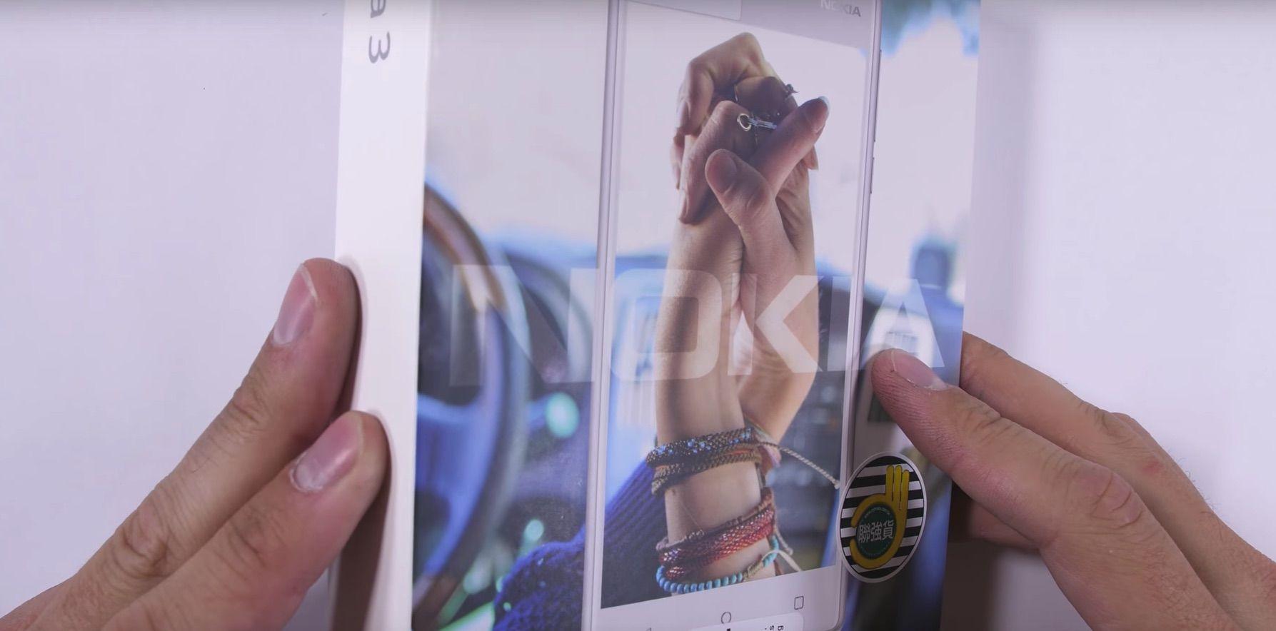 Nokia 3 Durability Test 1
