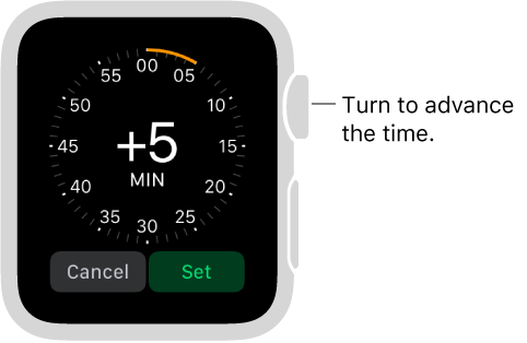 How to customize Apple Watch faces