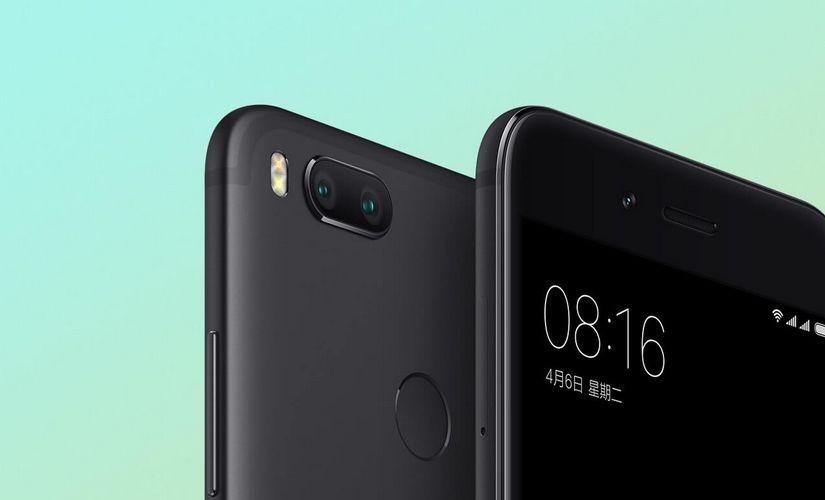 Xiaomi Mi 5X 825px