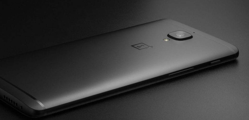 OnePlus rolls out OxygenOS update version 4.1.7 for OnePlus 3, 3T