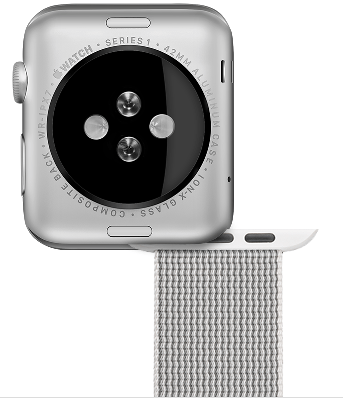 How to Change your Apple Watch Band