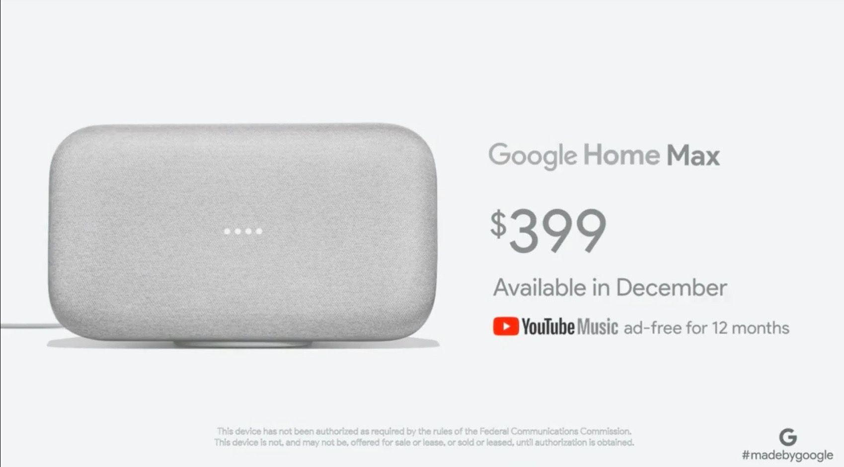 google_home_max_price