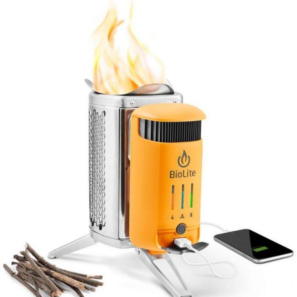 biolite charger