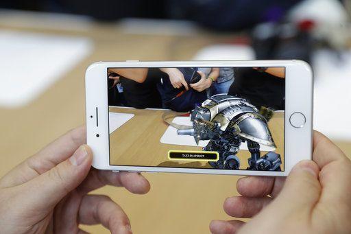 iPhone-X-Advanced-AR