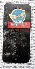 1 Broken iPhone 5c