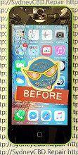 12 Broken iPhone 5c