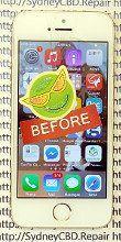 11 Broken iPhone SE