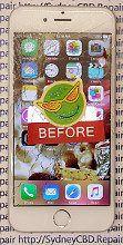 i phone 6s plus screen repair