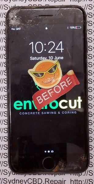 Iphone Screen Repair Sydney Cbd