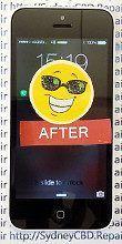 4 Fixed iPhone 5c