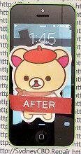 7 Fixed iPhone 5c