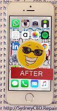 1 Fixed iPhone SE