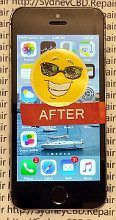 4 Fixed iPhone SE