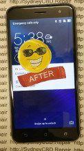2 Fixed Zenfone 3