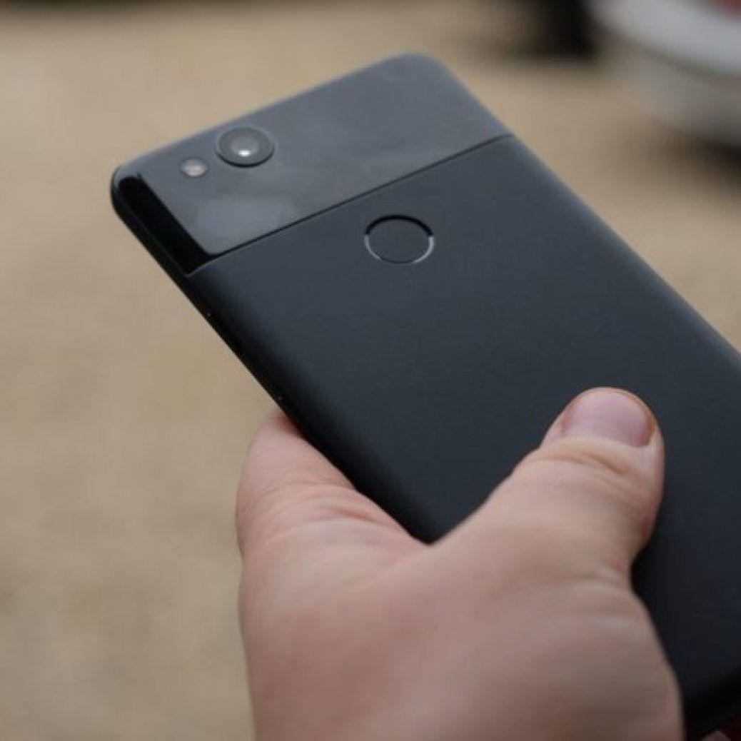 google pixel 2 battery calibration