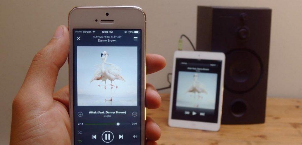 ipod airplay