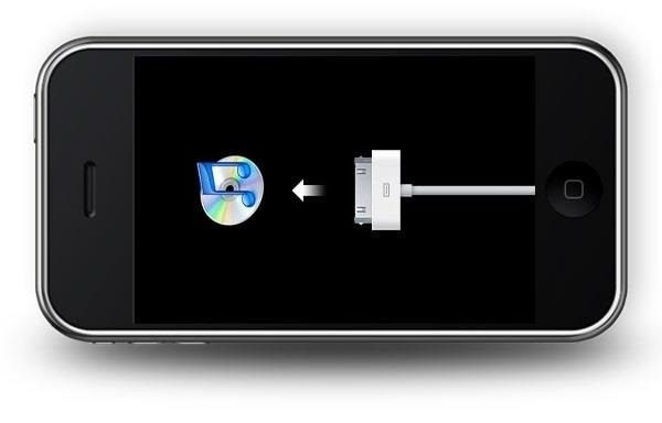 ipod touch restore