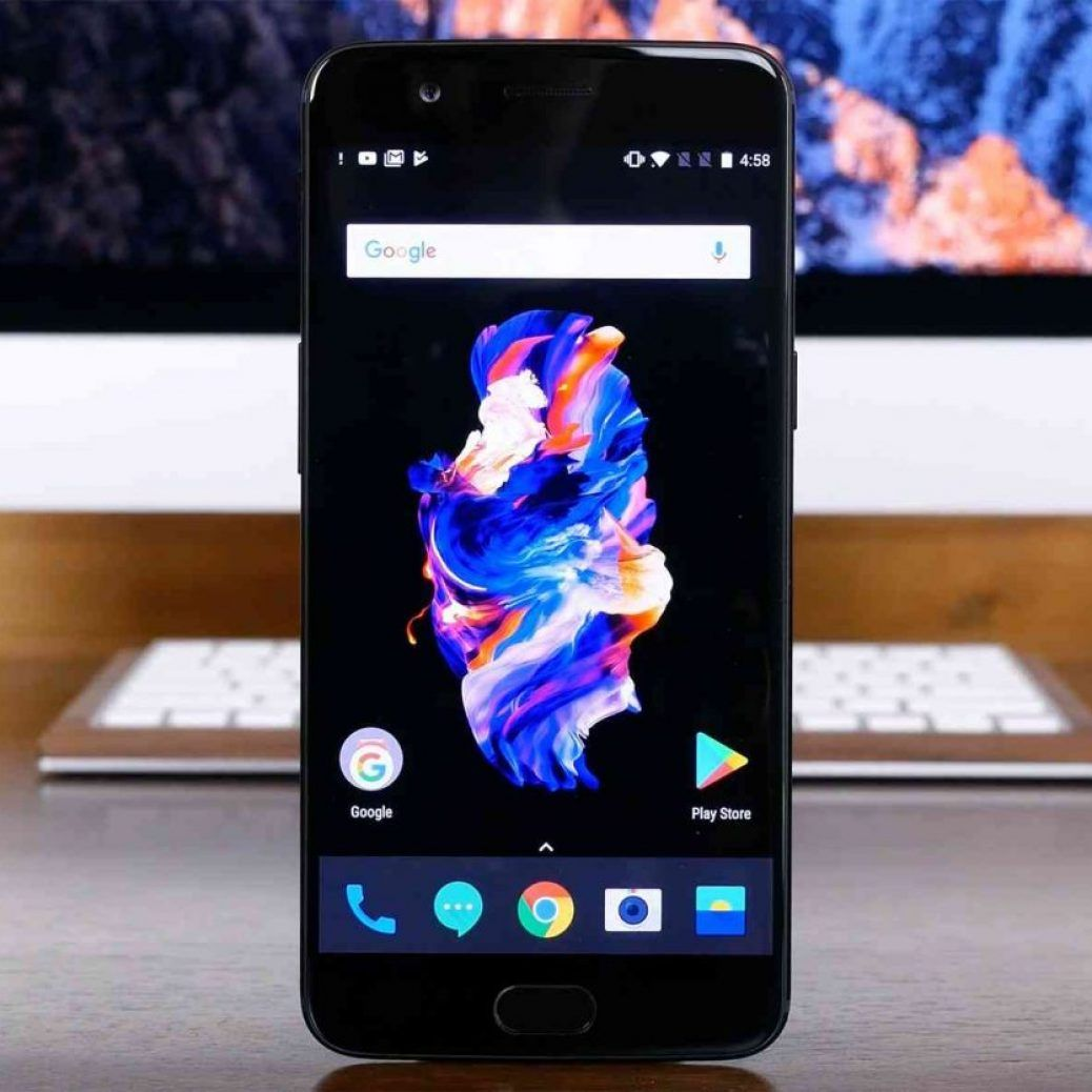 oneplus 5 connectivity