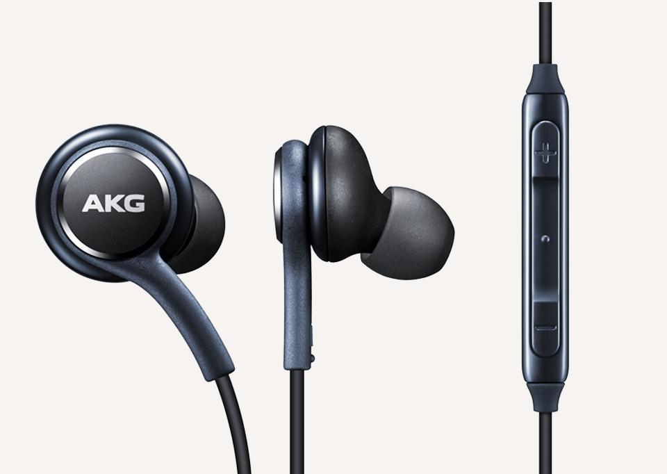akg earphones galaxy s9