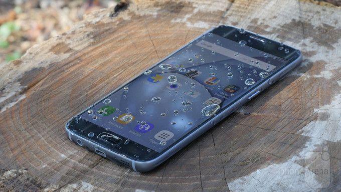 galaxy s9 ip68