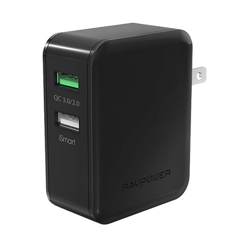 ravpower 30w usb charger