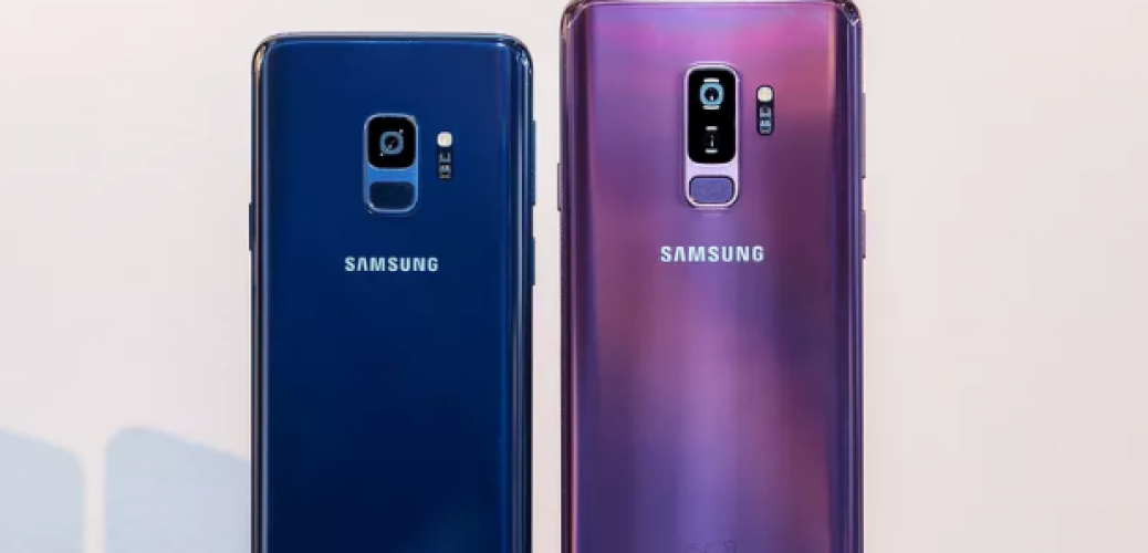 s9 and s9+ pricing