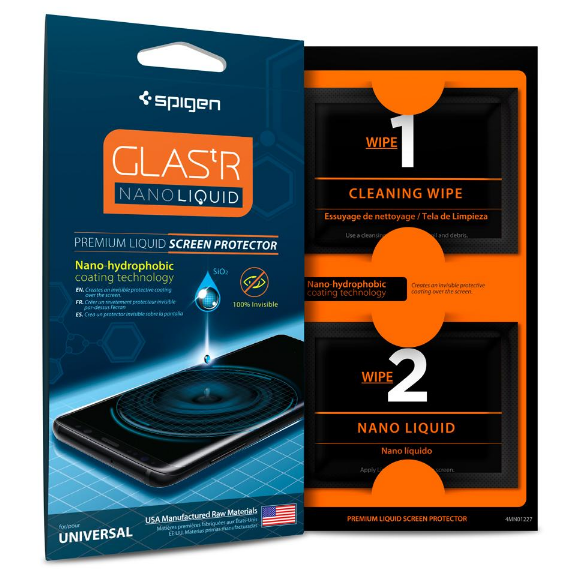 spigen screen protector
