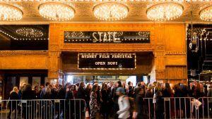 Sydney Film Festival Vivid Sydney