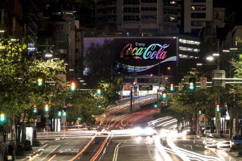 ? 3 Stunning Light Displays Best Seen from a Vivid Sydney Cruise ?
