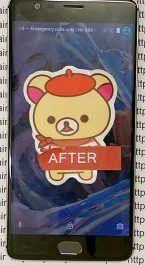 OnePlus 3 Screen Repair