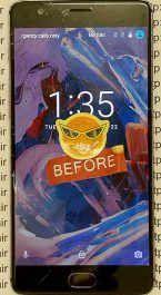 OnePlus 3 Screen Repair Cost