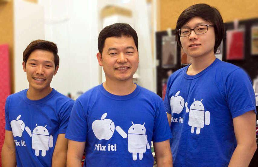 Iphone 7 Charging Port Repair Team