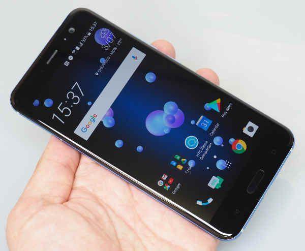 HTC U11 Screen Replacement