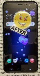 Fixed Broken HTC U11 Screen