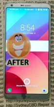2 Fixed LG G6