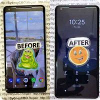 pixel 2 xl screen repair sydney
