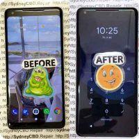 pixel 3 xl screen repair sydney