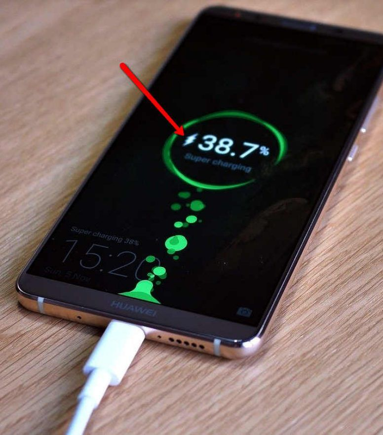 NEW Huawei Mate 10 Pro Charging Port with Flex