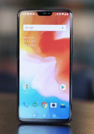 OnePlus 7 Screen Repair