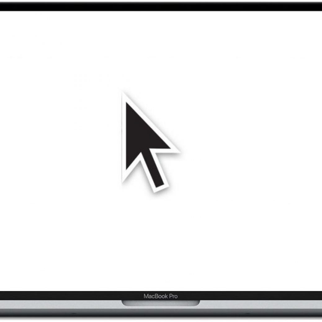 change-mac-tracking-speed-cursor-mouse-trackpad