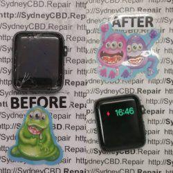 Broken Apple Watch 04
