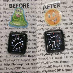 Broken Apple Watch Screen Replacement 08