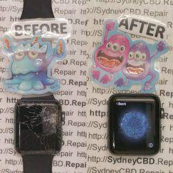 Broken Apple Watch 03
