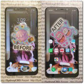 On The Spot Repair - Xiaomi Pocophone F1 Screen Fix !