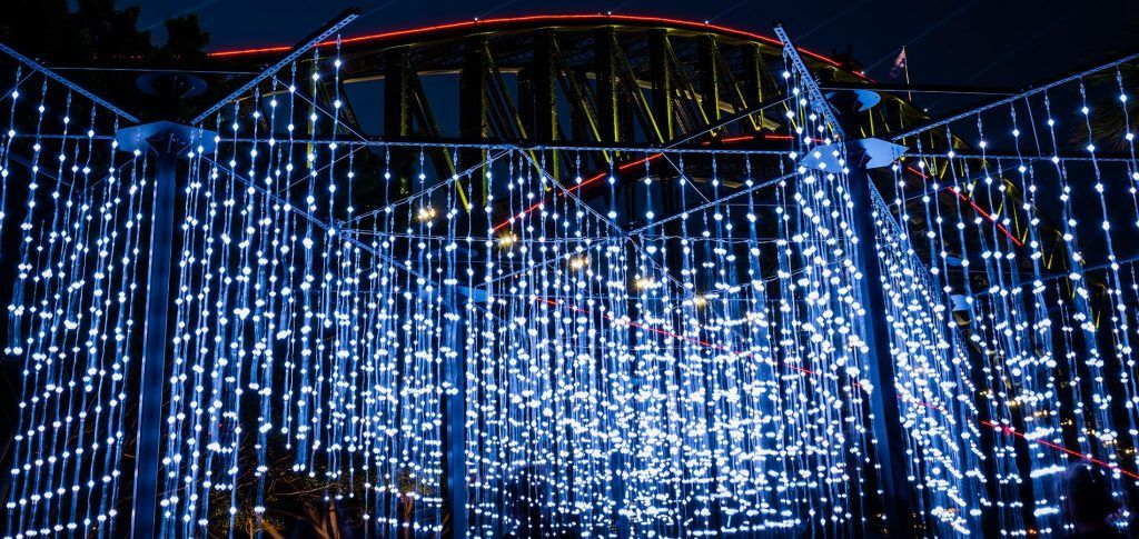 let it snow vivid sydney 2019 hotspots