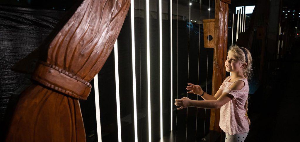 the harp of the city vivid sydney 2019 hotspots