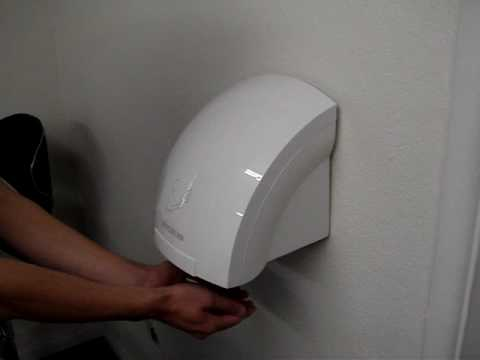 coronavirus australia update news hand dryers
