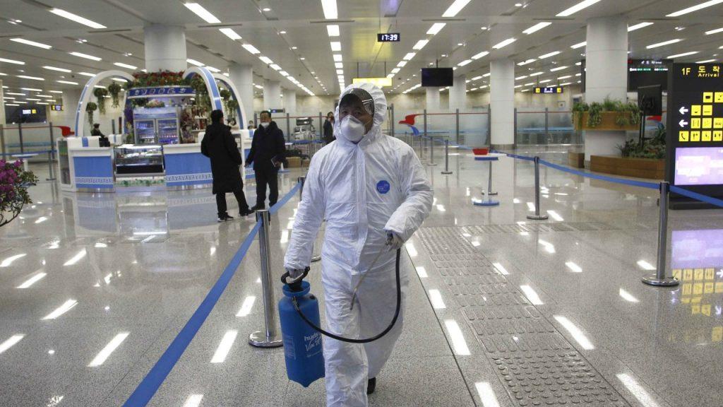 coronavirus australia update news iran travel ban