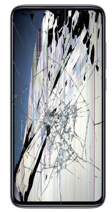On The Spot Repair - Xiaomi Redmi Note 8 Pro Screen Fix !